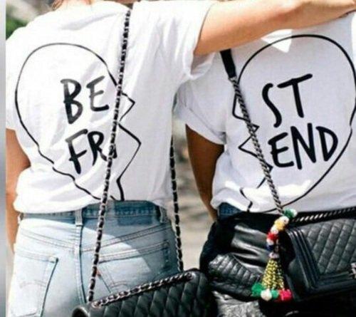 Une vraie amitié