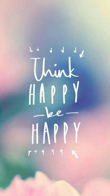 Lorsque le bonheur