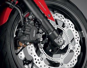 Rétrofit - Débridage possible seulement pour les motos équipées d'ABS ? du grand n'importe quoi