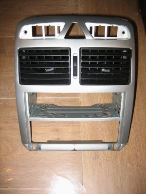 d montage console centrale my peugeot 307 cc. Black Bedroom Furniture Sets. Home Design Ideas
