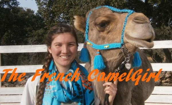 The French CamelGirl