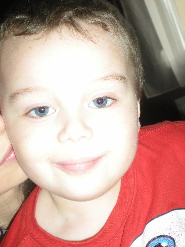 Morgane ; Mon petit frère. (l)