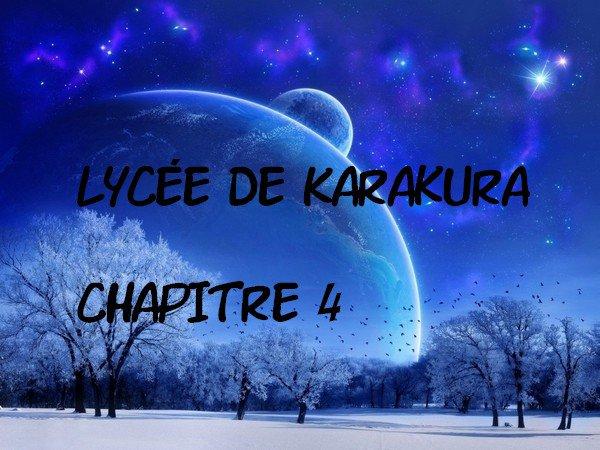 Lycée de Karakura: Chapitre 4 / Entrenamiento de Combate !
