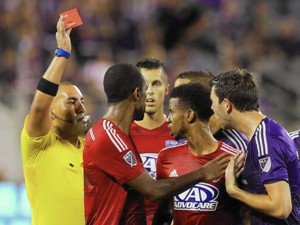 How Long Can Soccer Go On Without Instant Replay