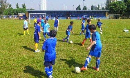 7 Tips Sifat Dasar Pemain Sepak Bola untuk Pemula