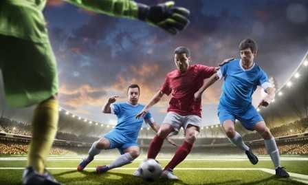 Cara Memahami Aturan Dasar Sepak Bola