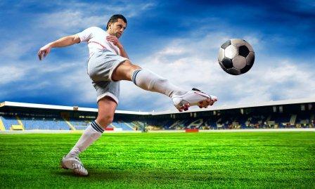 5 Cara Agar Jadi Pemain Sepak Bola Hebat