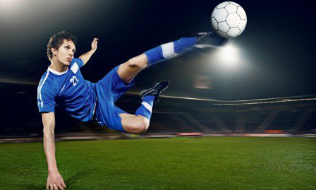 Cara Menjadi Pemain Sepak Bola yang Lebih Hebat