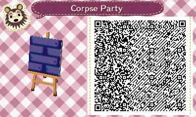 Motif Sol: Corpse Party