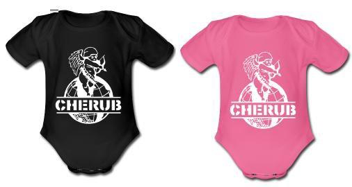 Boutique: CHERUB pour les bébés!