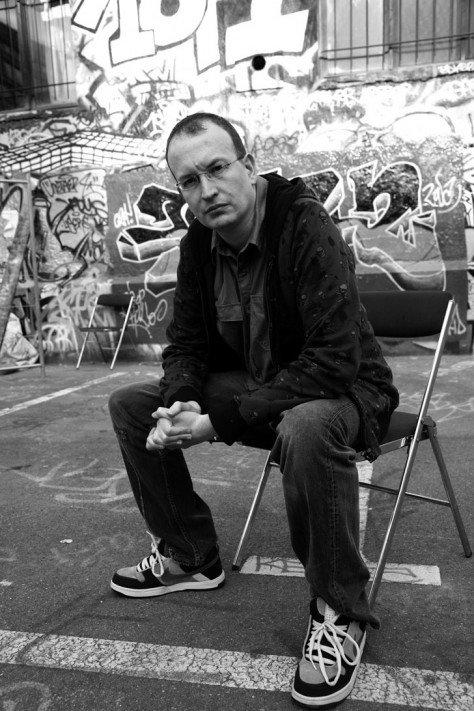 """Interview: """"Robert Muchamore: L'écrivain des non lecteurs"""""""