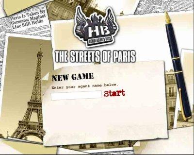Jeux: Découvrez les Jeux/Quizzs/Animations sur CHERUB!