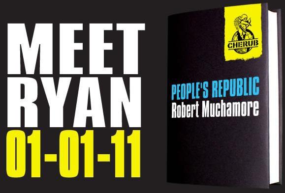 Aramov: Rencontrez Ryan, le nouveau personnage de Robert