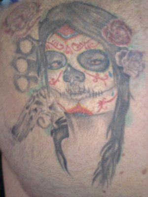 Vierge Mexicaine Blog De Tattoo 54