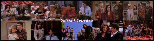 saison 1 , episode celui qui hallucine