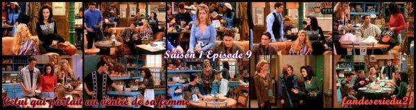saison 1 , episode celui qui parle au ventre de sa femme
