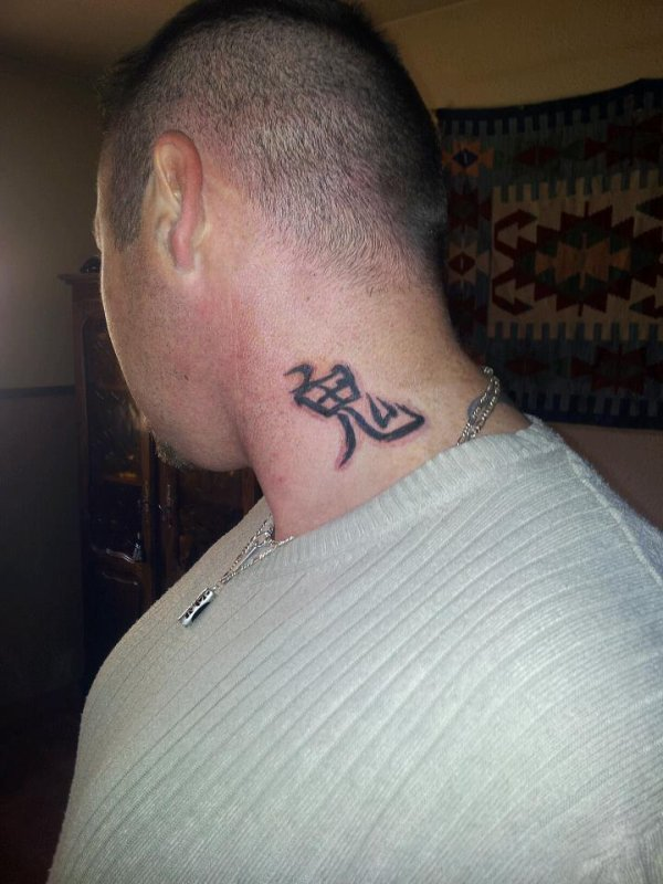 encore un nouveau tatoo loll