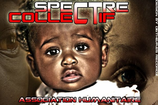 COLLECTIF SPECTRE BY JEFF