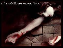 I died in at night ✞♥