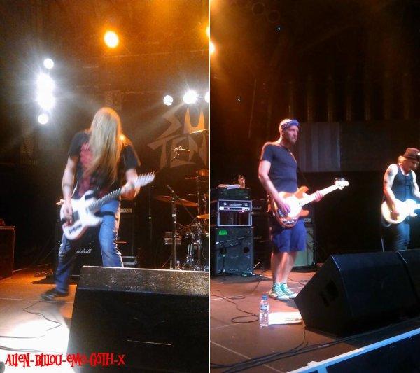 Concert : Suicidal Tendencies - Neo Noire
