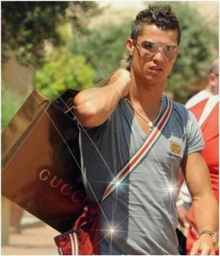$)  $)  $) Cristiano Ronaldo the best player $)  $)  $)