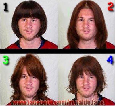 :D  :D  :D  Choizi 1 Coup pour Messi looooooooooooooool   :D  :D  :D