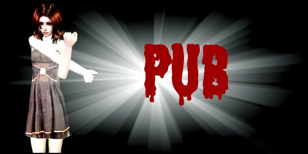 ♣Pub♣