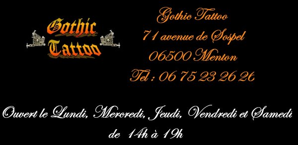 (attente de confirmation) Gothic Tattoo (06)