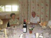 Les grand parents de mon époux (pépère et mémère)