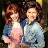 Bella Thorne & Zendaya : Pix Pals