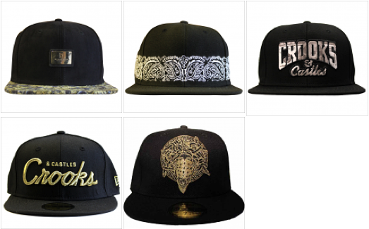 Super collectin de Casquette