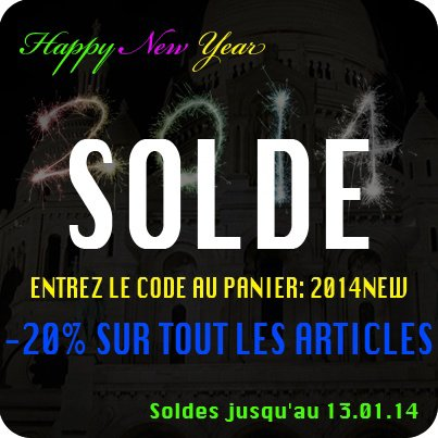REDUCTION, RISTOURNE, DISCOUNT, REMISE 20%
