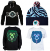 Mishka Death Adders