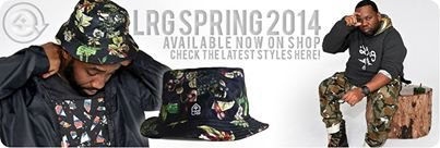 LRG Collection 2014