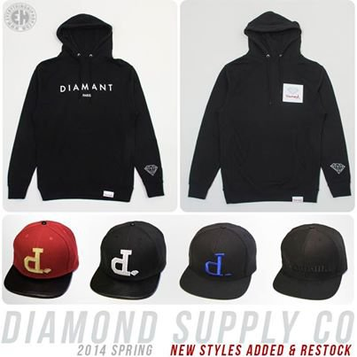 Arrivage Diamond supply Co
