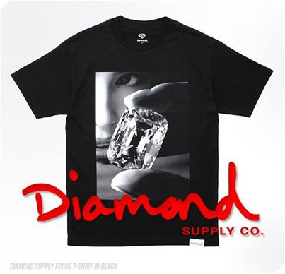 Diamond supply Co nouvel arrivage 2014