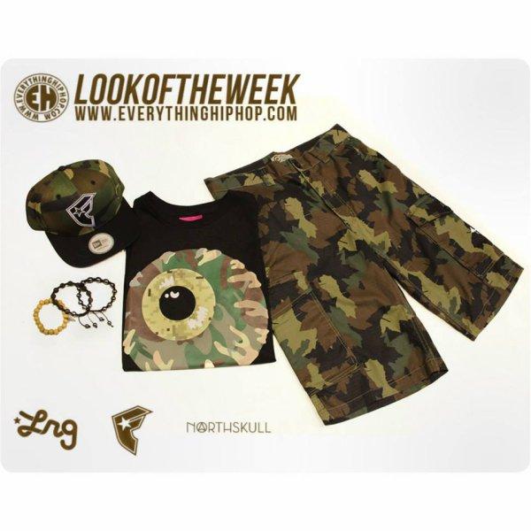 Le Look de la semaine