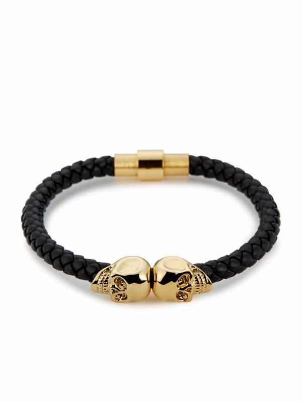 mettez vous en valeur avec nos bracelets northskull