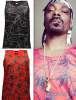 SNOOP DOGG NEW CROOKS AND CASTLES