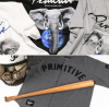 Primitive apparel enfin en boutique