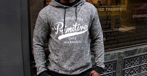 collection de sweatshirt pour cette hiver