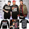 FAMOUS STARS AND STRAPS avec lil jon and Kid ink