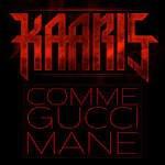 """Voici le nouveau clip de Kaaris """" Comme Gucci Mane"""""""