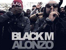 """#ParoledeZic cette semaine avec Black M feat Alonzo Officiel """" les yeux plus gros que Marseille"""""""