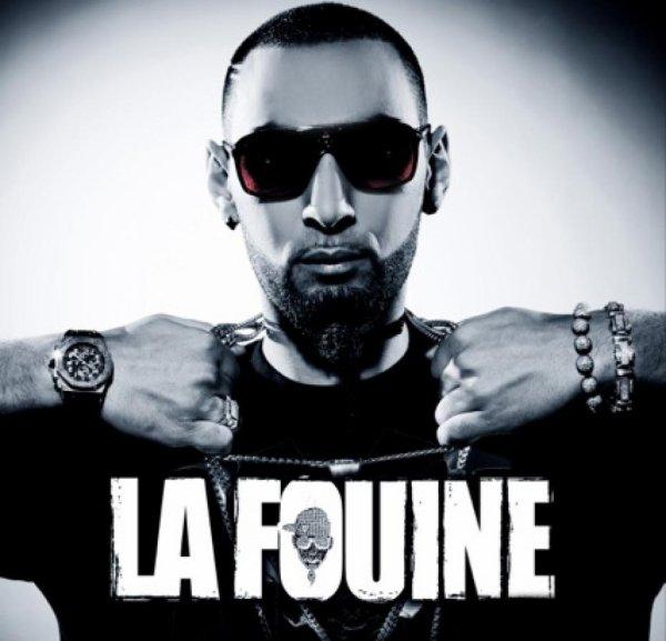 "ParolediZic avec La Fouine ""lové"""