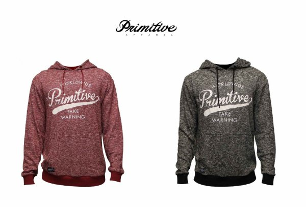 Shop online ton sweat Primitive Apparel!