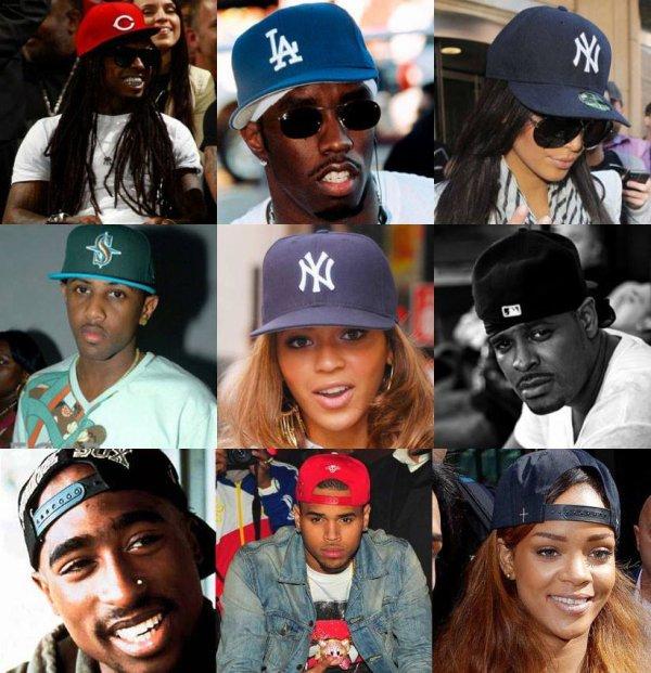 Quel genre de casquette préférer vous?