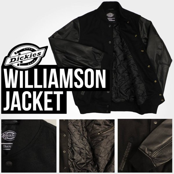 Veste Williamson de Dickies