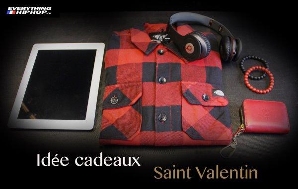 Idée cadeaux St Valentin