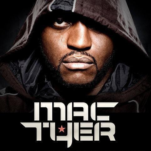 """#ParoledeZic avec Mac Tyer avec '' Un jour peut-être """""""